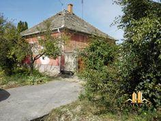 Na predaj klasický rodinný dom v Kolárove na 12árovom pozemku :: TOP Reality