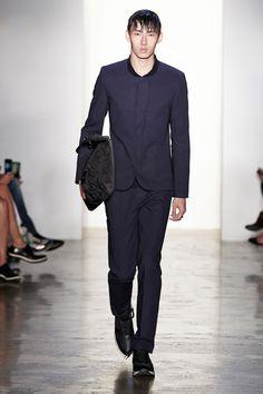 Tim Coppens - New York Fashion Week - Spring/Summer 2015 #timcoppens #newyorkfashionweek #été2015 #tendance2015 #défilé