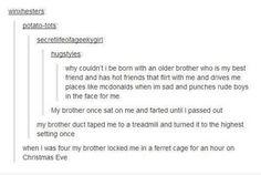 Just some Tumblr posts I found hilarious put together for your enjoyment. :) - Imgur