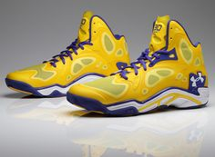 Under Armour Spawn Anatomix – Steph Curry PE Curry Basketball Shoes, Basketball Stuff, Tenis Basketball, Basketball Players, Stephen Curry, Nike Huarache, Sock Shoes, Men's Shoes, Spawn