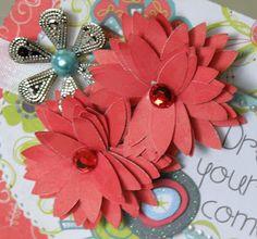 Jolanda Meurs Handmade flowers
