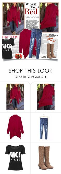 """""""Yoins #3"""" by ana-anaaaa ❤ liked on Polyvore featuring Lily-Flame and yoins"""