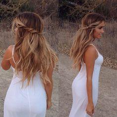 Loved my hair too much yesterday @tauni901  - @Jess Pearl Pearl Liu Burciaga- #webstagram