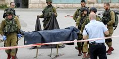 "For the past several months, Israel has been under siege as a wave of Palestinian attacks, popularly called the ""stabbing intifada"" has brought to terror..."