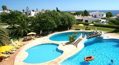 Clube Atlantico - Algarve, Portugal
