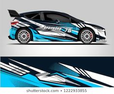 Find Rally Car Wrap Abstract Strip Racing stock images in HD and millions of other royalty-free stock photos, illustrations and vectors in the Shutterstock collection. Motorcycle Decals, Hatchback Cars, Wraps, Porsche Cars, Car Painting, Rally Car, Car Wrap, Portfolio, Car Audio