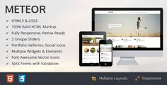 This Deals Meteor - Responsive HTML5 Templatewe are given they also recommend where is the best to buy