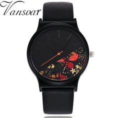 2018 Leather Luxury Brand Men Analog Leather Sports Watches Men's Army Military Watch Man Quartz Clock Relogio Masculin Mens Sport Watches, Watches For Men, Women's Watches, Female Watches, Vintage Leather, Watch Bands, Luxury Branding, Just For You, Instagram
