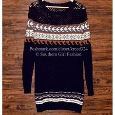 """FREE PEOPLE Dress Sweater Mini Tunic Eyelet Knit Size M/L. New with tags. $176 Retail + Tax.  Textured cotton sweater dress with ribbed hems.  Semi sheer/unlined.  By Eternal Sunshine Creations for Free People.   Measurements for M/L:  Bust: 38"""" Length: 32"""" Sleeve Length: 27.5""""    ❗️ Please - no trades, PP, holds, or Modeling.    Bundle 2+ items for a 20% discount!    Stop by my closet for even more items from this brand!  ✔️ Items are priced to sell, however reasonable offers will be…"""