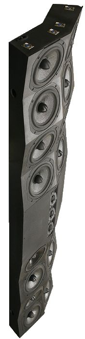 Column Array | Legacy Audio - Building the World's Finest Audio Systems