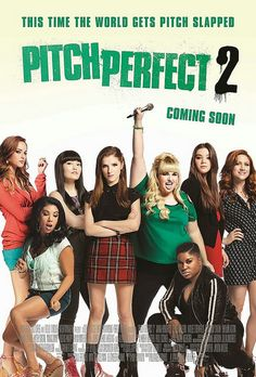Watch Pitch Perfect 2 (2015) Full Movies (HD Quality) Streaming