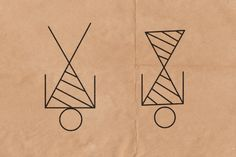 54 Native American Symbols With Deep, Poetic Meanings Native Symbols, Indian Symbols, Tribal Symbols, Tattoo Symbols, Native American Tools, Native American Symbols, Native American History, Native Indian, Native Art