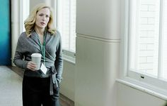 Gillian Anderson as Stella Gibson, The Fall