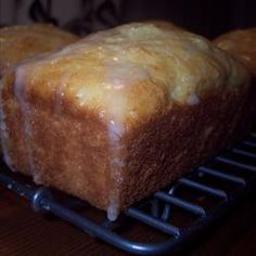 Pineapple Bread Allrecipes.com
