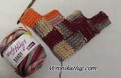588 Besten Häkeln Bilder Auf Pinterest Yarns Knit Crochet Und