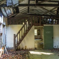 The Abandoned Cabins of the Elkmont Region of The Great Smokey Mountains – Abandoned Playgrounds
