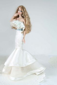 #doll #barbie #gowns  ..12..33.3