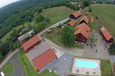 Vakantiehuis in Ribnik te huur.  Beidt ruimte aan maximaal 6 personen.