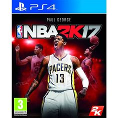 www.gamestation.gr  Νέα τιμή!  NBA 2K17 (PS4) €34.90  http://www.gamestation.gr/el/video-games/nba-2k17-ps4.html #fashion #style #stylish #love #me #cute #photooftheday #nails #hair #beauty #beautiful #design #model #dress #shoes #heels #styles #outfit #purse #jewelry #shopping #glam #cheerfriends #bestfriends #cheer #friends #indianapolis #cheerleader #allstarcheer #cheercomp  #sale #shop #onlineshopping #dance #cheers #cheerislife #beautyproducts #hairgoals #pink #hotpink #sparkle #heart…