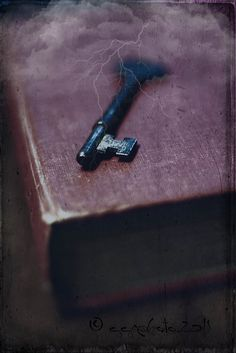 the key that unlocked the storm...