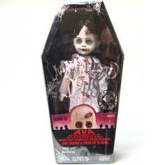 Ava Zombies Variant Series 22 Living Dead Dolls Mezco http://www.amazon.com/dp/B005XF2EDI/ref=cm_sw_r_pi_dp_3RSMwb10J4SKS