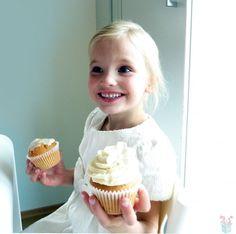 søt som en cupcake!