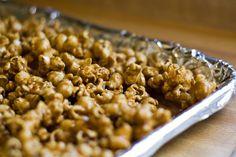 Deals to Meals: Crunchy Carmel Popcorn