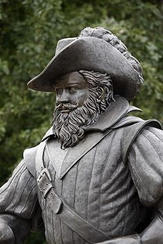 Christopher Newport University was named for Captain Christopher Newport, an… Virginia History, East India Company, Virginia Is For Lovers, Old Dominion, Seafarer, Men In Uniform, Historical Pictures, Early American, British History