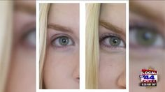 Brit's Beauty Tips: Lashes - Story - Brittney Hibbs Kelson has some beauty tips to perfect your eye lashes.