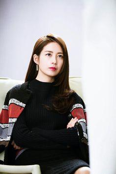 Lee Yo Won 이요원