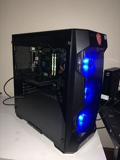 Gaming Pc Shop, Gaming Pcs, Gaming Computer, Fractal Design Case, Ddr4 Ram, Gaming Accessories, Deep Learning, Computers, Core