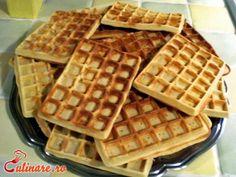 Waffles, Breakfast, Food, Morning Coffee, Essen, Waffle, Meals, Yemek, Eten