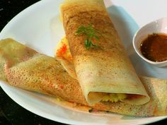 Healthy Dosa Recipes