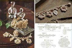 Tina's handicraft : 20 designs earrings, NECKLACE, bracelet