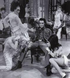 1968 12 03  special T V 68 Comeback Special NBC