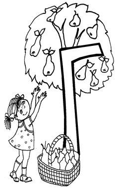 Груша Грушеньку растила Груша груши ей дарила. Буква Г поможет Груше Груши собирать и кушать. Вопросы и задания - Расскажи о вкусной груше, которую ты скушал. - Какие вкусные блюда на букву Г ты пробовал?