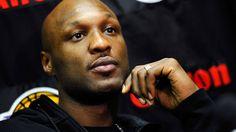 Lamar Odom to Be a New York Knick? #LamarOdom #KhloeKardashian #NewYorkKnicks