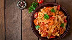 Smart pastagryte på 15 minutter