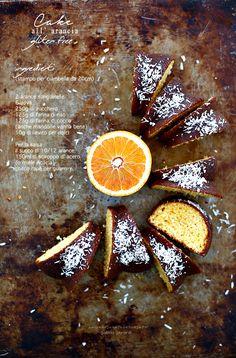 ... orange cake (gluten-free butter-free oil-free milk-free) .... gluten free, gluten free recipes, gluten free food