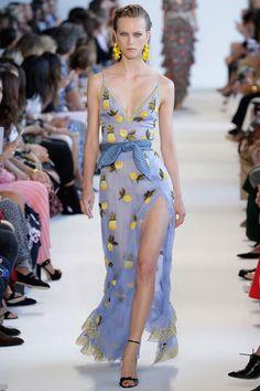 Altuzarra | New York Fashion Week S/S 2017 Rundown: All The Looks We Want