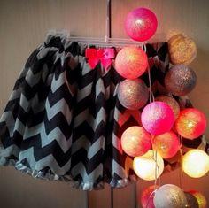 Pink gömblámpasor Cotton Ball Lights, Pink, Instagram, Home Decor, Women, Fashion, Moda, Rose, Room Decor