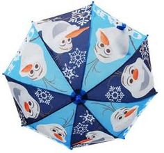 Paraguas Olaf