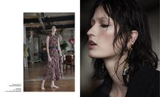 L'officiel - Winter is coming - missAlessia - Alessia Laudoni - Photographer