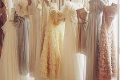 Right after trying to find your perfect wedding gown, searching for dresses for your lovely team of bridesmaids is probably also high on your sartorial to-do list. Helping you navigate this task today is Emily Loke of Paper Tiger Press, who as a recent bride herself, is well-placed to provide some insightful advice when it comes to choosing beautif...