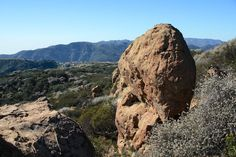 Hike one of the most beautiful and popular trails in West L.A. On clear days, see the Pacific Ocean all the way to downtown L.A.!