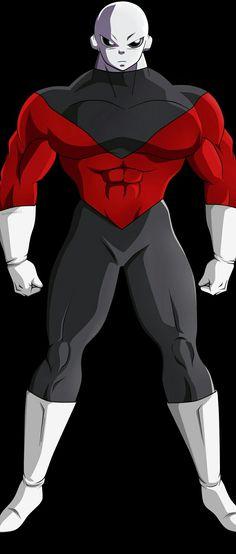 Jiren - el Guerrero más Poderoso del Universo 11 - DRAGÓN BALL SUPER