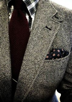 patterns & textures and handkerchiefs oh my!