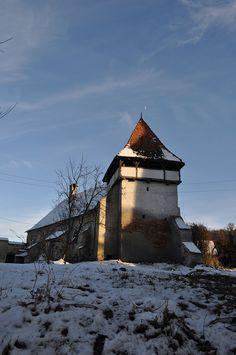 MetisSB (17) - Biserica fortificată din Metiș - Wikipedia