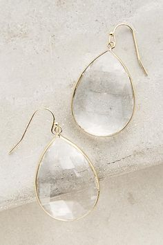 Anthropologie Tartini Drops #anthrofave #anthroregistry
