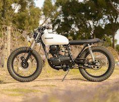 Kawasaki #scrambler discover #motomood